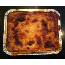 Lasagne 900g (ca. 2 Portionen)